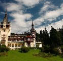 Peleş Castle 4