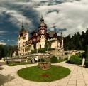 Peleş Castle 5